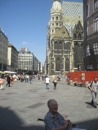 St. Stephen's Cathedral, Austria's most eminent Gothic edifice, houses a wealth of art treasures