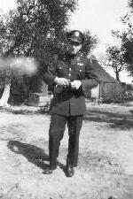 Lt. Howard T. Bowers