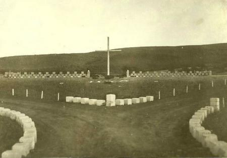 U. S. Cemetery - North Africa