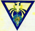 1936 Patch of 32nd Bomb Squadron