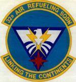 32nd Aerial Refueling Group