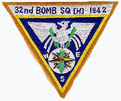 32nd Squadron