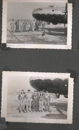 B-29 Photos - Set 1