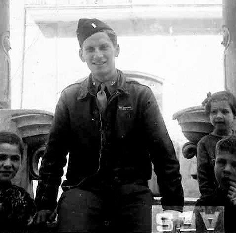 Ed -  April 1944
