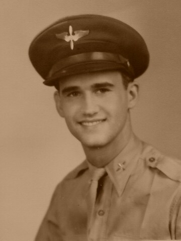 T/Sgt. Glen R Hays - 301st BG, Army Air Corps Library and Museum