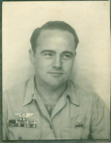 S/Sgt. Jack W McNeil - 301st BG, Army Air Corps Library and Museum