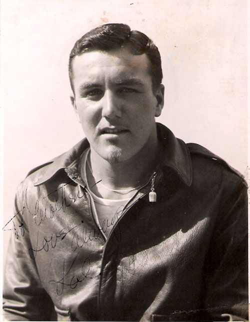 S/SGT John Kraynyak, Jr. - 301st BG, Army Air Corps Library and Museum
