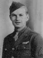 S/Sgt James P Madsen - 301st BG, Army Air Corps Library and Museum