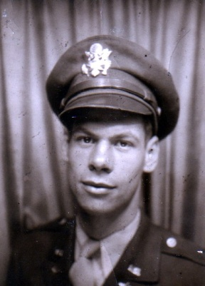 1st Lt Theodore R Small - 301st BG, Army Air Corps Library and Museum